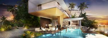 100 Villa In Dubai The World Islands Germany S HomeLord