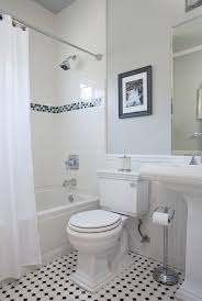 faded american flag bathroom traditional with floor tile san