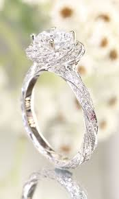 7 Jaw Droppingly Unique Engagement Rings