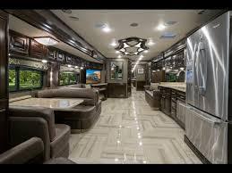 2016 Thor Motor Coach Tuscany Luxury RV Review At MHSRV 44MT
