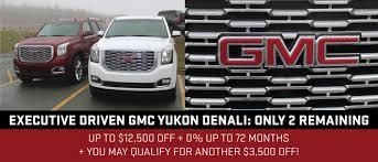 Your SUV & Truck Dealers In St. John's, NL | Terra Nova GMC Buick