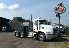 100 Mac Truck Local K Dealer Fights To Retain His 22year Franchise