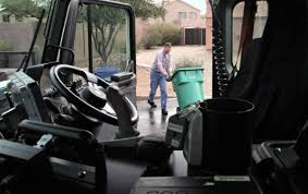 100 Cng Pickup Trucks For Sale Mesas Garbage Trucks Running Cleaner Quieter On CNG Mesa