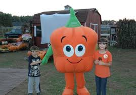 Spookley The Square Pumpkin by The Spookley Farm Program Home
