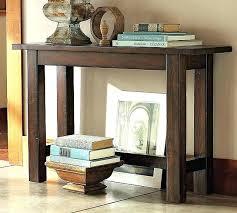 Ana White Sofa Table by Ana White Console Table Cioccolatadivino Com