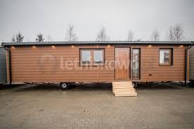 جديد منزل متنقل mobile home