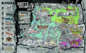 Knotts Halloween Haunt Mazes by Tips And Tricks To Maximize Your Nightmares At Knott U0027s Scary Farm