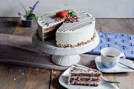 früchtemüsli joghurt torte