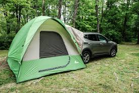 Backroadz SUV Tent 13100 Series | Auto Accessories Now (A Division ...