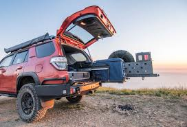 Premium Storage Solutions For Overland Expeditions. Overland Gear ...