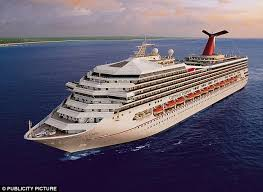 body found in gulf of mexico from carnival triumph cruise ship