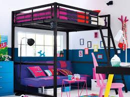 chambre mezzanine enfant des idées pour aménager une mezzanine dans une chambre d enfant