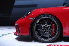 Porsche CFO Sees $81 Billion Value Unleashed In Potential IPO ...