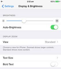 How to use Display Zoom on your iPhone 6 or iPhone 6 Plus