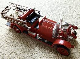 100 Antique Fire Truck ANTIQUE FIRE TRUCK Telephone Etsy
