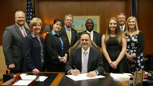 Ky Labor Cabinet Facebook by Sb228signing Jpg