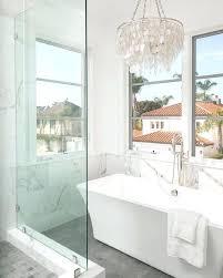 t4schumacherhomes page 81 chandelier over bathtub bathtubs with