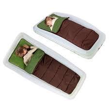 the shrunks shrunks tuckaire toddler kids travel air mattress