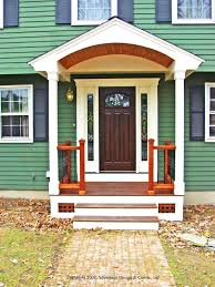 Outside Plans Front Door Canopy Designs Porch Overhang Entrance ... Door Design Best Front Awning Ideas On Metal Overhang And Porch Awnings How To Make Alinum Columbia Sc Screen Enclosures Porches Back Window Unique Images Collections Hd For Gadget Windows For Your Home Jburgh Homes Foxy Brown Bricks And Rectangular Wooden Chrissmith Mobile Superior Enchanting Designs Of Front