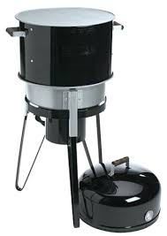 Brinkmann Outdoor Electric Grill by Amazon Com Brinkmann 810 5000 0 All In One Outdoor Cooker Black