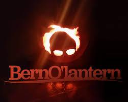 Batman Bat Symbol Pumpkin Pattern by Bernie Pumpkin I Carved Sandersforpresident