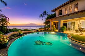 100 The Beach House Maui Best Of IndoorOutdoor Living