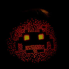 Halloween Pumpkin Carving With Drill by The World U0027s Best Photos Of Halloween And Pointillism Flickr Hive