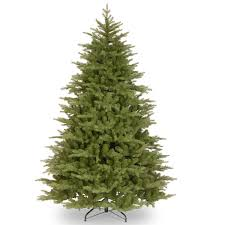 7ft Artificial Christmas Trees Cheap by 5 5ft Nordic Spruce Feel Real Memory Shape Artificial Christmas