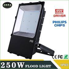 lighting 250w led flood light bulb flood light parts flood light