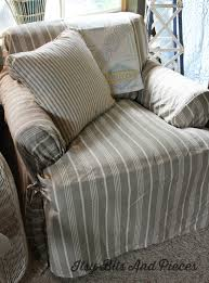 Sure Fit Sofa Cover 3 Piece by Simple Changes With Slipcovers Itsy Bits And Pieces
