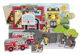 AROUND THE FIRE STATION SOUND PUZZLE – FDNY Shop Sound Puzzles Upc 0072076814 Mickey Fire Truck Station Set Upcitemdbcom Kelebihan Melissa Doug Around The Puzzle 736 On Sale And Trucks Ages Etsy 9 Pieces Multi 772003438 Chunky By 3721 Youtube Vehicles Soar Life Products Jigsaw In A Box Pinterest Small Knob Engine Single Replacement Piece Wooden Vehicle Around The Fire Station Sound Puzzle Fdny Shop