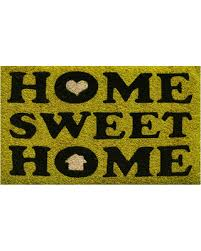 SPECTACULAR Deal On Home Sweet Doormat