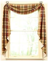 Sears Kitchen Window Curtains by 33 Best Window Treatments Images On Pinterest Curtains Balloons