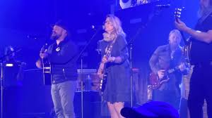 I've Got A Feeling - Zac Brown Band With Susan Tedeschi And Derek ... Tedeschi Trucks Band Soul Sacrifice Youtube Calling Out To You Acoustic 9122015 Arrington Va Aint No Use With George Porter Jr Ttb Bound For Glory 51815 Central Park Nyc Austin City Limits Web Exclusive Laugh About It Makes Difference And Amy Helm The 271013 Beacon Theatre Dont Know Do I Look Worried Sticks And Stones Live From The Fox Oakland Trailer Midnight In Harlem On Etown