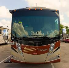 Download A Fancy Rv At Camping World Fort Myers Editorial Photography