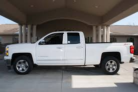 Used 2014 4X4 Chevy Silverado Z71 For Sale Springfield Branson ...