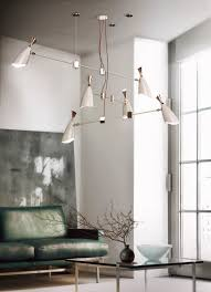 bright ideas for light fixtures in your living room decor living
