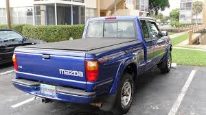 100 Mazda B Series Truck 2004 Information And Photos ZombieDrive
