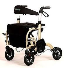Medline Transport Chair Instructions by Medline Combination Rollator Transport Wheelchair Blue Walker