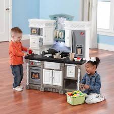 Step2 Kitchens U0026 Play Food by Step2 Pretend Play Kitchens Ebay