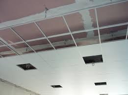 faux plafond 60 x 120 isolation idées