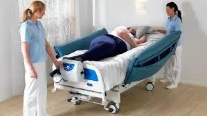 Awesome Full Electric Hospital Bed Medical Beds For Home In