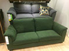tidafors ikea sofa hensta green home living room pinterest