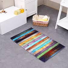 jamestyle26 schöne fußmatte badezimmermatte rutschfest duschmatte schnelltrocknend anti rutsch küchenmatte badezimmer teppich matte