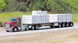 100 Truck And Trailer Supply Orchestrating The Chain Transport Topics