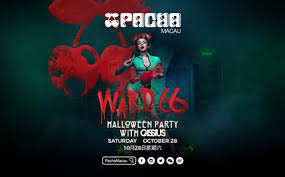 Malcolm In The Middle Halloween by Scmp Invites You To Pacha In Studio City Macau U0027s