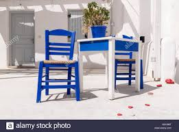 Greek Blue Table And Chairs Stock Photos & Greek Blue Table And ... 12m Kids Adjustable Rectangle Table With 6 Chairs Blue Set Chairs Table Stock Illustration Illustration Of Wall Miniature Hand Painted Chair Dollhouse Ding And Bistro The Door Bart Eysink Smeets Print 2018 Rademakers Spring Daffodills Stock Photo Edit Now 119728 Mixed Square 4 With Four Rose Seats Duck Egg Blue Roses Twelfth Scale Miniature Wooden And In Greek Restaurant Editorial Little Tikes Bright N Bold Greenblue Garden Bluegreen Resin Profile Education