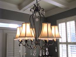 Wayfair Chandelier Lamp Shades by Homemadeville Your Place For Homemade Inspiration Home Decor