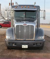 2009 Peterbilt 386 Semi Truck | Item C3639 | SOLD! December ...