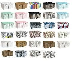 hause schlafzimmer kleiderschrank lagerung box 2 größen